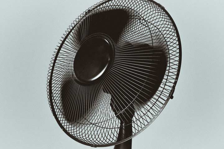 Tips for Keeping Cool