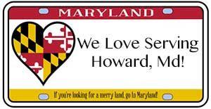 We love serving Howard
