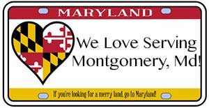 Montgomery, MD HVAC Services