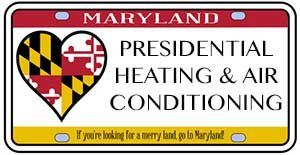 Presidential Heating and Air Conditioning, Maryland