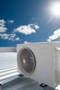 heating and cooling HVAC