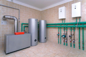 boiler heating systems
