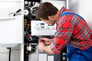 HVAC contractor based in Gaithersburh, MD conducts regular repairs in order to make sure that the decentralized heating systems in the house are all working together