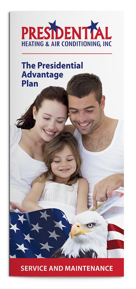 Advantage Plan brochure