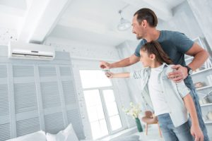 Consider the climate zone while choosing air conditioner size