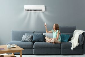 Determining what size air conditioner a home needs