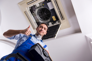 Choose the Right AC Repair Contractor