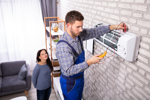 How Much Does AC Repair Cost