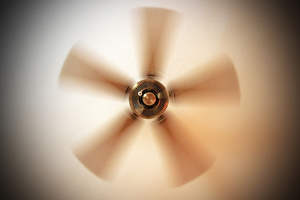 the purpose of fans is to ventilate air naturally by creating air circulation
