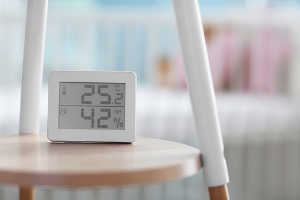 ideal indoor humidity during the summertime is recommended to be between 30 and 50 percent